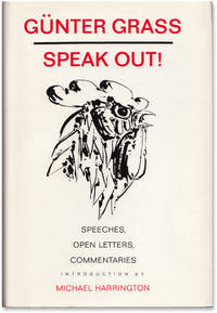 image of Speak Out! Speeches, Open Letters, Commentaries.