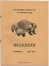 image of Bulletin No.21 May 1964