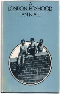 image of A London Boyhood