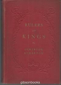 RULERS OF KINGS A Novel