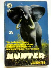Hunter by J A Hunter - Paperback - 1956 - from The World of Rare Books and Biblio.co.uk