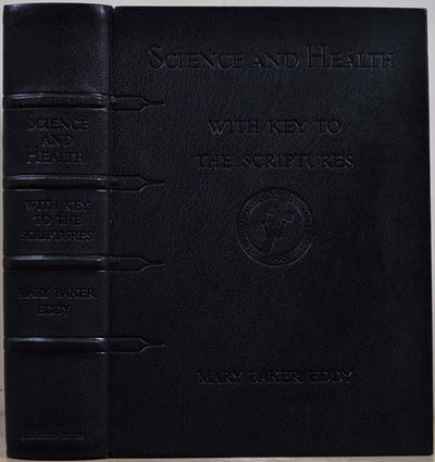Boston: Published by the Trustees Under the Will of Mary Baker Eddy, 1941. Book. Near fine condition...