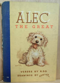 image of Alec the Great