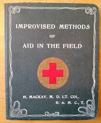 image of Improvised Methods of Aid in the Field