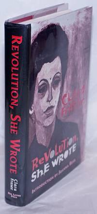 image of Revolution, she wrote