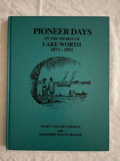 Pioneer Days; On The Shores Of Lake...