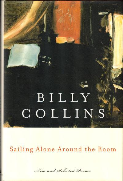 NY: Random House, 2001. Hardcover. Very good. First Edition. Very good hardback in a very good jacke...
