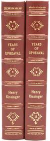 View Image 1 of 3 for  YEARS OF UPHEAVAL (2 VOLUMES) Inventory #293715