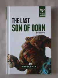 The Last Son of Dorn, The Beast Arises Book 10: Warhammer 40K
