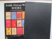 image of South African war books: an illustrated bibliography of English language  publications relating to the Boer War 1899 - 1902