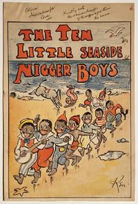 Ten Little Seaside Nigger Boys by Cousin Ken