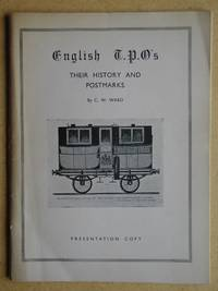 image of English T.P.O.'s : Their History and Postmarks.