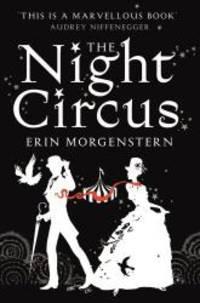image of Night Circus (Vintage Magic)