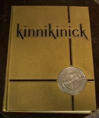 image of Kinnikinick, 1966. Eastern Washington State College. 75th Anniversary Edition (1890-1965)
