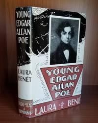 Young Edgar Allan Poe.