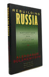 REBUILDING RUSSIA Reflections and Tentative Proposals