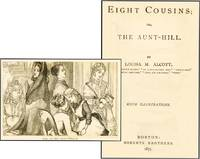 image of EIGHT COUSINS