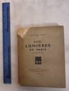 View Image 1 of 3 for Aux Lumieres de Paris Inventory #181183