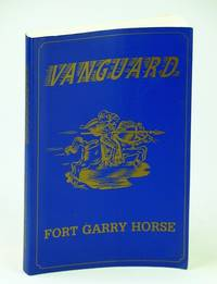 Vanguard : The Fort Garry Horse in the Second World War