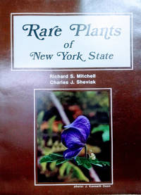 Rare Plants of New York State