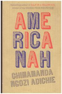 image of AMERICANAH