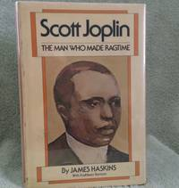 image of Scott Joplin