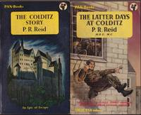 Colditz:   - The Colditz Story; and the sequel - The Latter Days at Colditz   -two soft covers