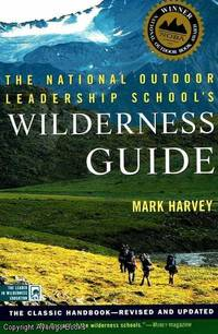 image of Wilderness Guide The National Leadership School