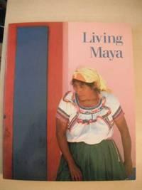 image of Living Maya