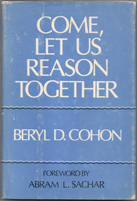 image of Come, Let Us Reason Together