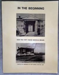 image of In the Beginning: How the Fort Osage Schools Began