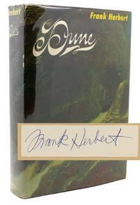 DUNE Signed