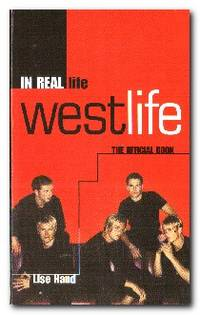 """Westlife"" in Real Life  The Official Book"