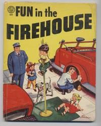 Fun in the Firehouse    (Jolly Books #221)