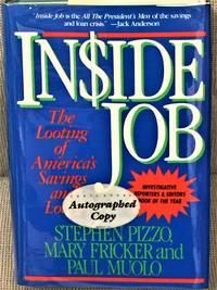 Inside Job, The Looting of America's Savings and Loans