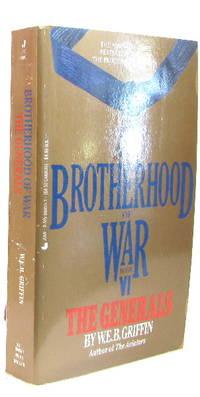 image of The Generals -brotherhood of war book VI