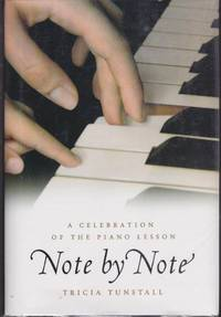A Celebration of the Piano Lesson Note By Note