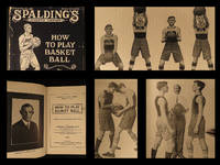 How to play basket ball : a thesis on the technique of the game; Spalding's Athletic library Group VII. No. 193 by  Guerdon Norris MESSER  - 1925.  - from Schilb Antiquarian Rare Books (SKU: 14962)