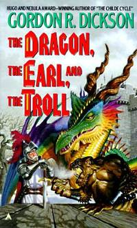 image of The Dragon, the Earl and the Troll