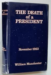 image of The Death of a President: November 20-November 25, 1963