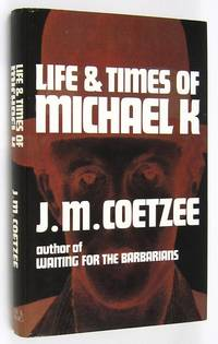 image of Life_Times of Michael K