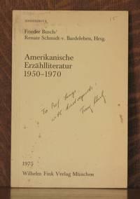 Reprint article from AMERIKANISCHE ERZAHLLITERATUR 1950-1970 ~ KURT VONNEGUT- SLAUTERHOUSE FIVE BY FRANZ SCHULZ