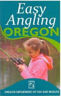 image of EASY ANGLING OREGON