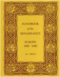 Handbook of the Renaissance 1400-1600