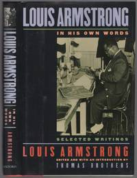 image of Louis Armstrong in His Own Words: Selected Writings