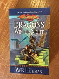 DRAGONS OF WINTER NIGHT (DRAGONLANCE CHRONICLES, VOL. II)