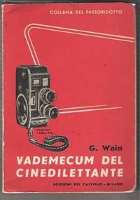 VADEMECUM DEL CINEDILETTANTE