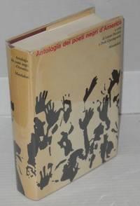 image of Antologia dei poeti negri d'America; introduzione e appendice critica di Leone Piccioni