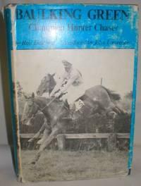 image of Baulking Green; Champion Hunter - Chaser