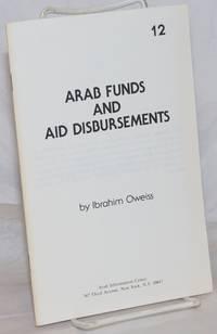 Arab Funds and Aid Disbursements